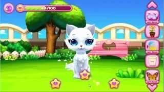 Kitty Love My Fluffy Friend - My Little Sweet Cat