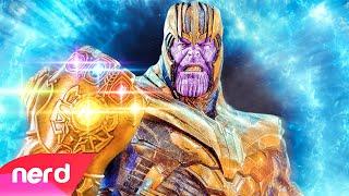 Thanos Rap   Destiny Arrives   #NerdOut