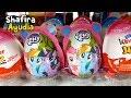Kinder Joy Surprise My Little Pony Di AlfaMart Shafira Ayudia mp3