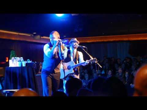 SMITH & MYERS ACOUSTIC LIVE NJ 2015