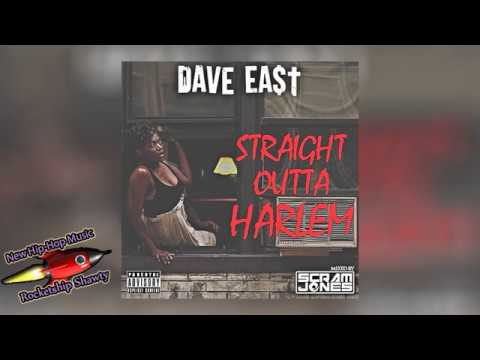 Dave East - Seen It All (Freestyle)