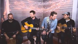 Unspoken- Lift My Life Up (Acoustic Performance)