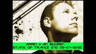 Armin van Buuren A State of Trance  570(19-07-2012)