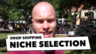 How To Find Drop Shipping Products  — Drop Shipping Niche Selection Tips and Tricks  | #077