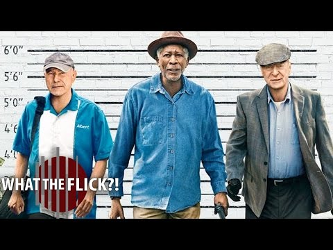 Going in Style - Official Movie Review