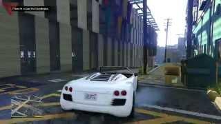 Grand Theft Auto V: Prologue Xbox One