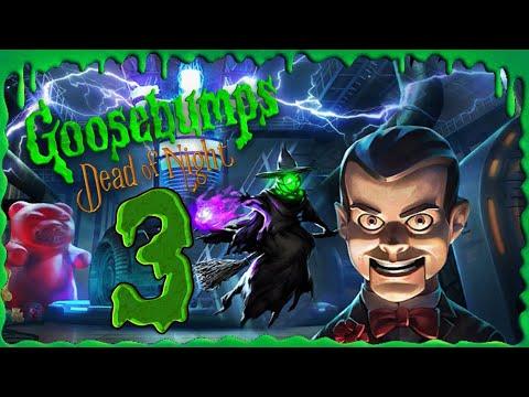 Download Goosebumps: Dead of Night Walkthrough Part 3 ~ Tesla Tower (PC, XB1, PS4, Switch)
