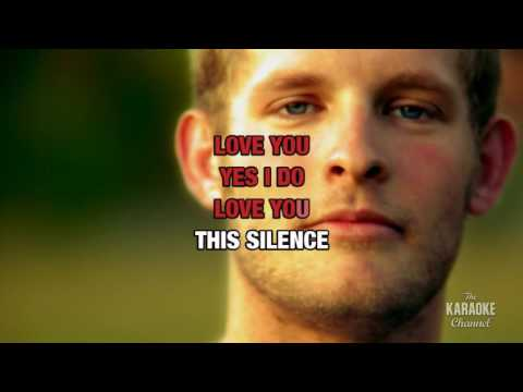Little Favours in the style of K.T. Tunstall | Karaoke with Lyrics