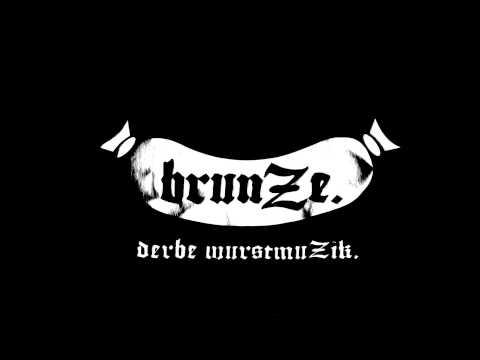 brunZe. | Bock auf Wurst