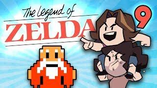 Beefed-Up Zelda: Theiven' Old Man - PART 9 - Game Grumps