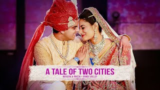 A TALE OF TWO CITIES - Natasha & Pratik Trailer