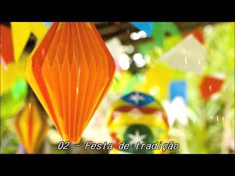 Amor De Vaqueiro - 02 - Festa De Tradição
