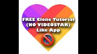 FREE How to Clone (No videostar) Android and Apple users. LIKE APP