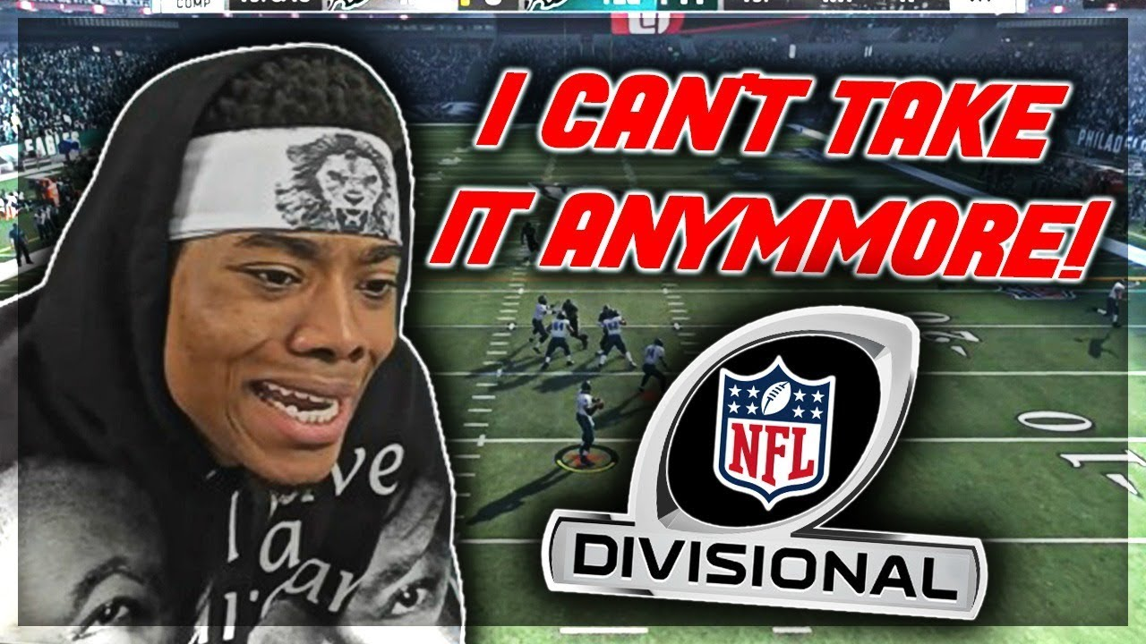 I CAN'T TAKE IT ANYMORE... DIVISIONAL PLAYOFF GAME!!! | God Squad #71 | Madden 18 Ultimate Team
