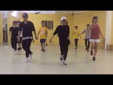 How to dance Shuffle - Training Class