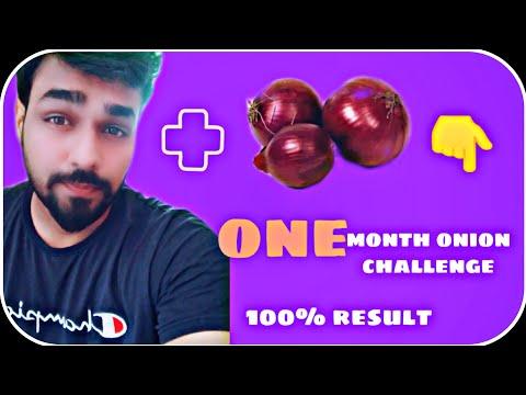 Onion juice for beard growth in hindi | hair growth with onion | प्याज से घनी दाड़ी और लम्बे बाल