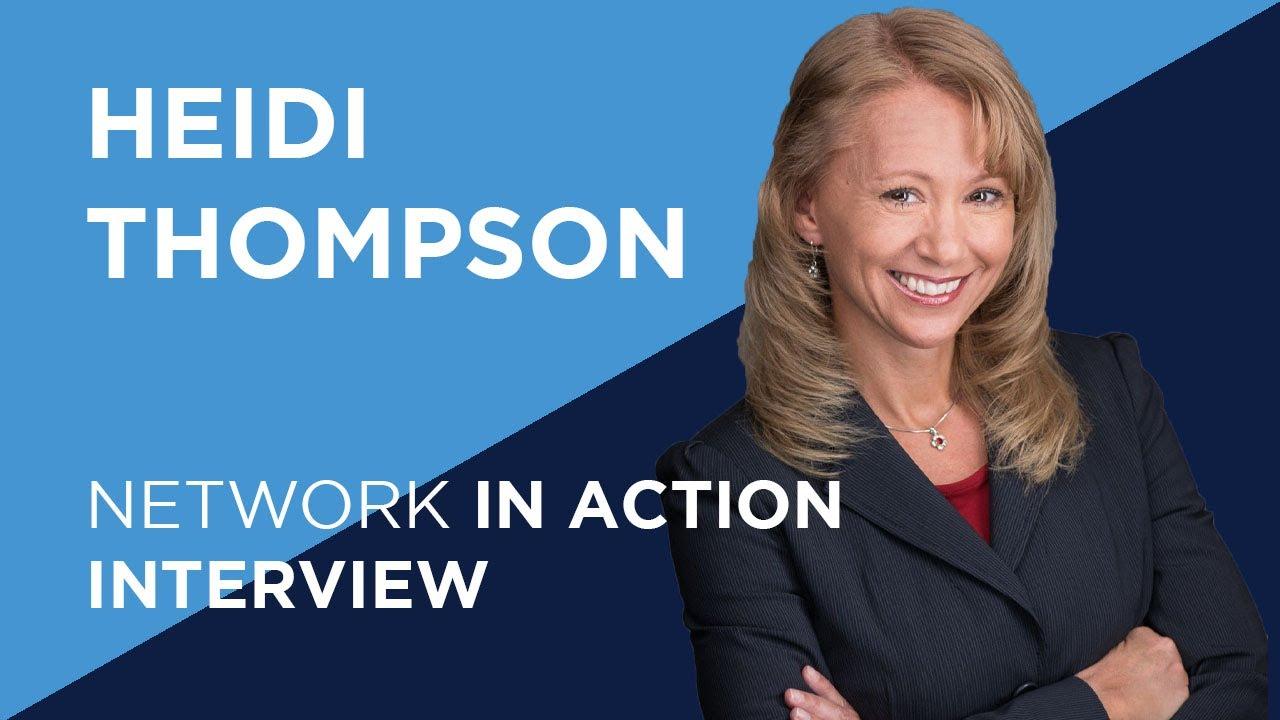 Heidi Thompson - Estate Planner