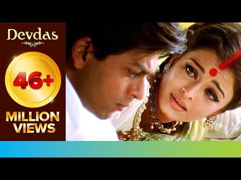 Sharab Peena Chhod Do Dev   Aishwarya Rai And Shah Rukh Best Scene