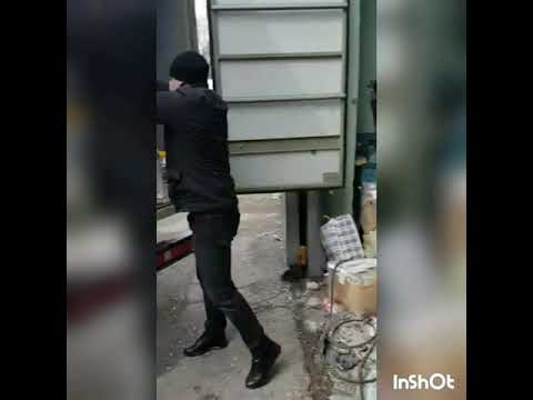 """Колхозку"" изъяли"