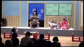平成25年11月24日に、石川県小松市の施設「こまつ曳山交流館みよ...