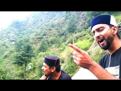Bhole Baba || Folk Himachal || Shiva kailashon ke wasi mash up