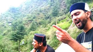 Video Bhole Baba || Folk Himachal || Shiva kailashon ke wasi mash up download MP3, 3GP, MP4, WEBM, AVI, FLV Oktober 2018