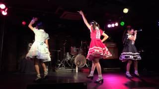 H28.11.19. feelNEO&ё♡しゃんぷー2マンライブ Live Stage Ark(岡山市...