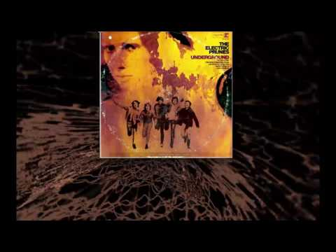 Electric Prunes  HIDEAWAY + LONG DAY'S FLIGHT - MONO LP vers