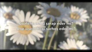 Hirai Zerdüş – Papatya LYRICS