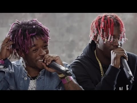 Lil Uzi Vert Challenges Lil Yachty to Drop his Album that He Can Destroy it with his. Yachty Accepts