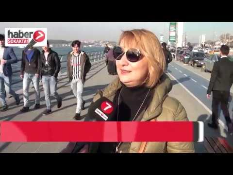 DSP'nin Üsküdar Belediye Başkan Adayı Güven Hokna'dan Skandal Açıklama!
