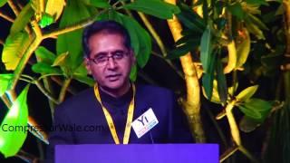 Dr Jairam Varadaraj, Managing Director, ELGI Equipments Ltd talks on &#39Scaling Up&#39