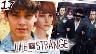 WSADZILIŚMY GO DO WIĘZIENIA! - Life is Strange #17