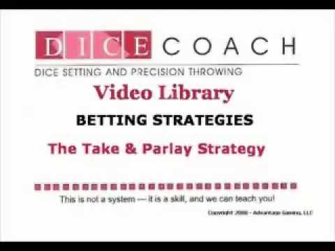 Dice coach betting strategy online horse betting sites michigan