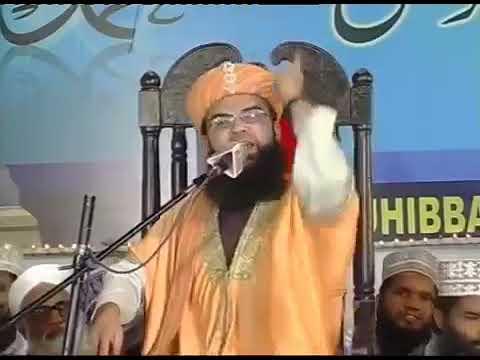 Noorani Miyan About Ala Hazrat Imam Ahmed Raza