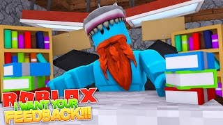 WHAT DO YOU GUYS THINK ??? Sharky Gaming | Roblox