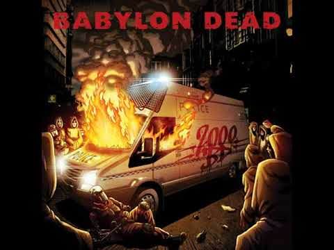 Babylon Dead - Duppy (Konchis RMX)