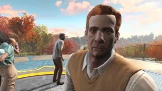 4Players: Fallout 4 - Die ersten zehn Minuten