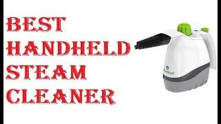 Best Handheld Steam Cleaner 20…