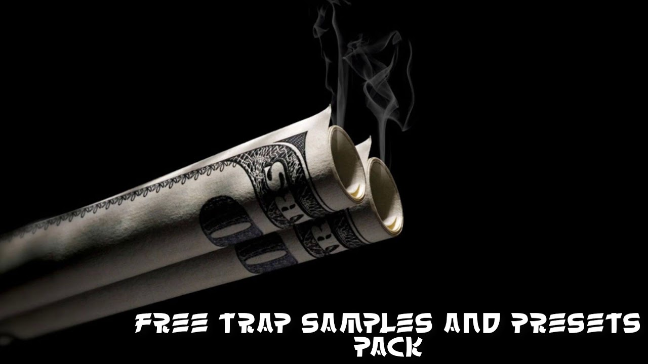 FREE TRAP SAMPLES AND PRESETS PACK (SERUM AND GMS) [FREE DOWLOAND] [HD]