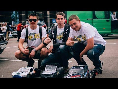 АвтоШоу Брянск (7 мая 2016) / AutoShow Bryansk / Автовыставка