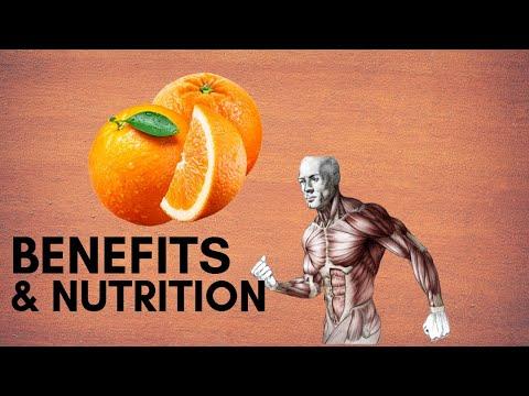 Best Healthful Tips For Oranges Fruits | Many Benefits & Nutrition Of Orange