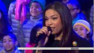 Jordin Sparks - This Is My Wish (Toyota Concert Series 2013)