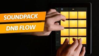 Dnb Flow - Dubstep Drum Pads 24