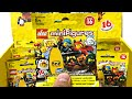 LEGO Minifigures Series 16 - 16 pack opening!