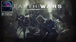 Earth Wars Gameplay Android