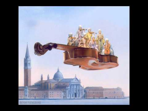 Rondo Veneziano - Musica Fantasia (Original Version)