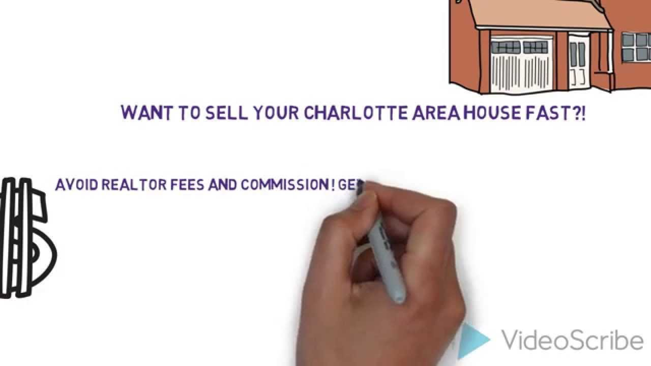 We Buy Houses in Charlotte NC Area | call now 704-594-1919 | Gastonia | Concord | Sell My House