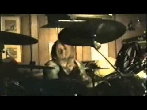 "INNER SANCTUM ""POVERTY OF INTELLECT"" LIVE - UK PARTY - RARE FOOTAGE 1993"