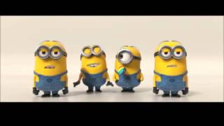 Dheere Dheere Se (Minions Version) - Yo Yo Honey SIngh | Hrithik Roshan